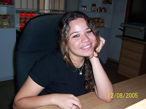 Ismita, Chica de Yecla buscando amigos